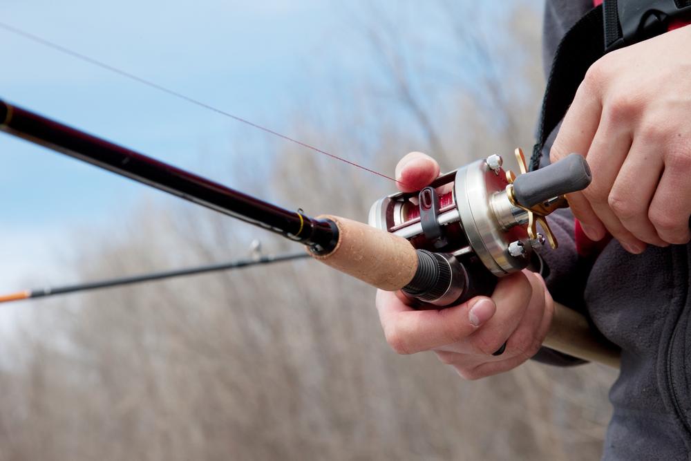 Как ремонтировать снасти в русской рыбалке