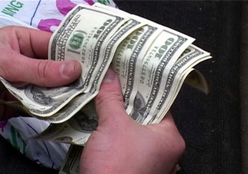 Экс-чиновник присвоил себе бюджетные средства