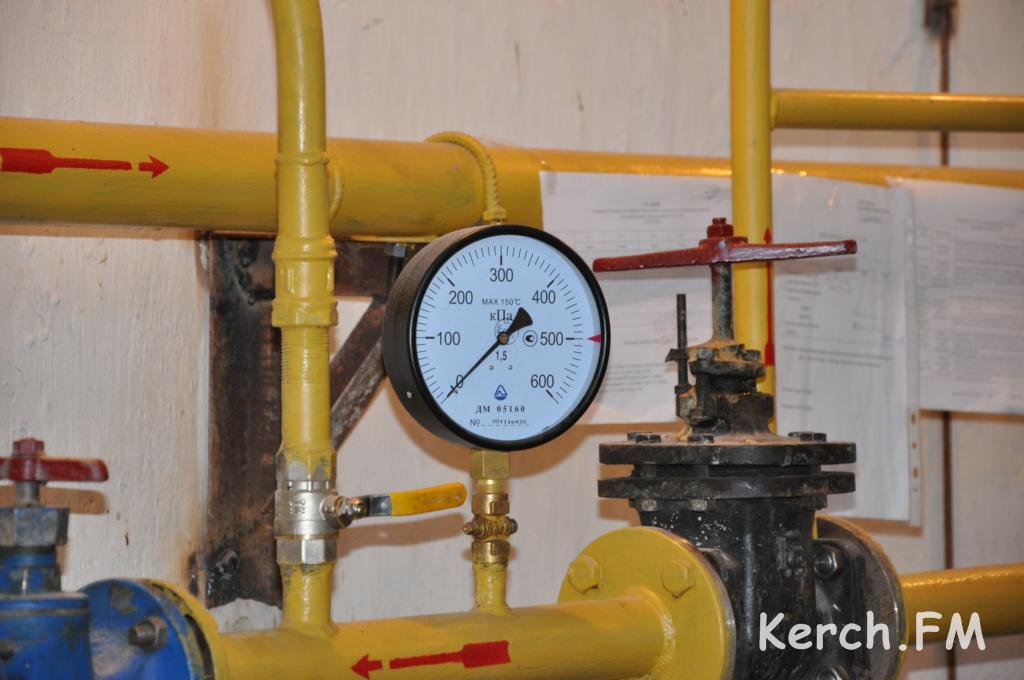 оператор газовой котельной низкого давления инструкция