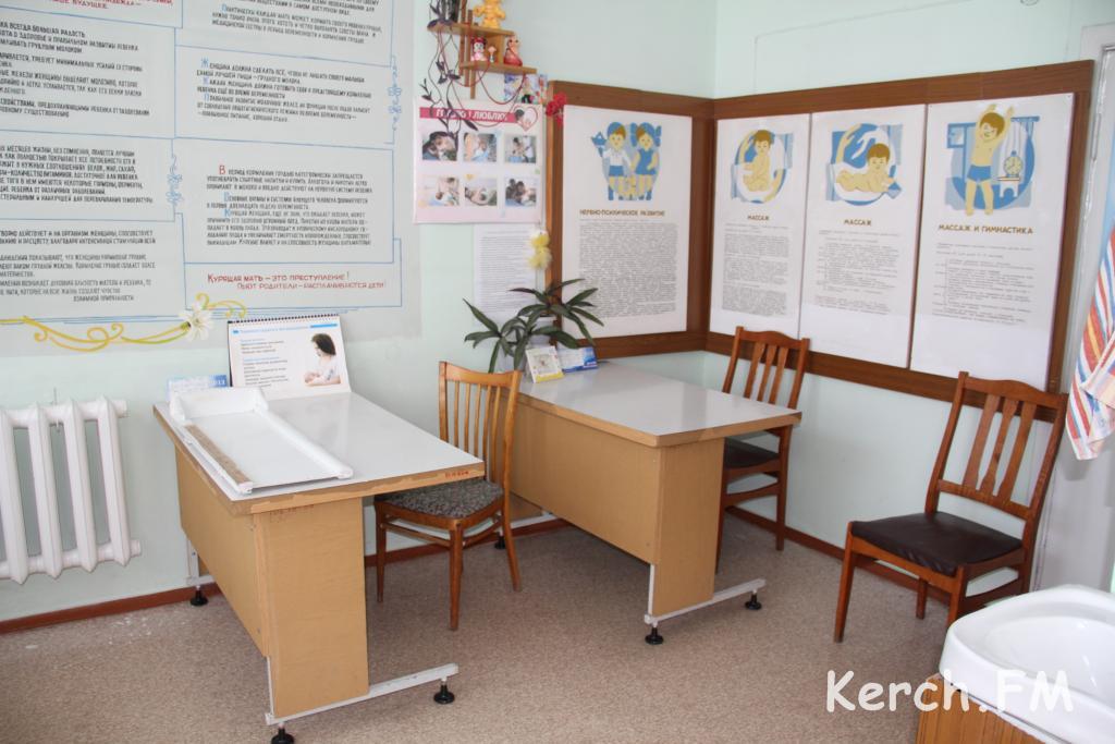 Мурманск клиники платные