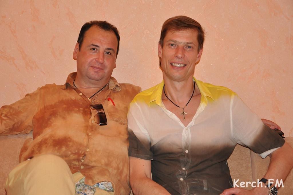 качестве владимир моисеенко фото семьи без памяти