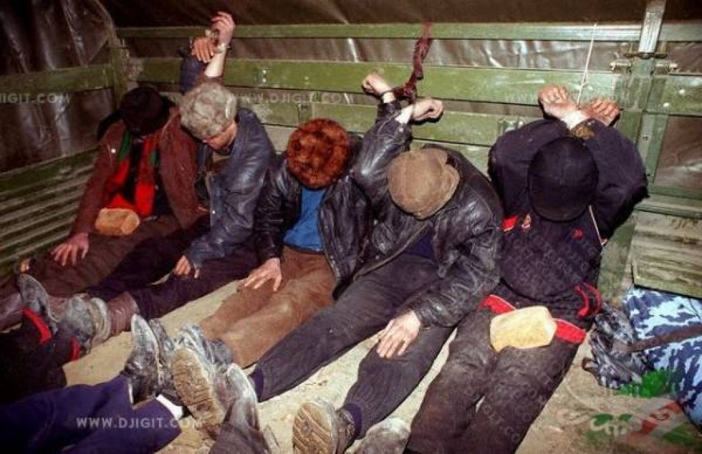 В Луганской области возбуждено