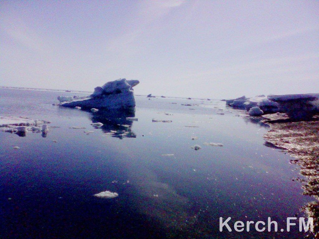 на дне охотского моря фото тюмендаги
