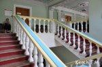 Маломобильным группам населения доступна только часть городского суда Керчи
