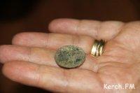Ученые из Керчи рассказали, как восстанавливают артефакты