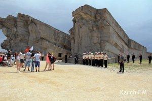 В Керчи пройдет международная военно-поисковая экспедиция