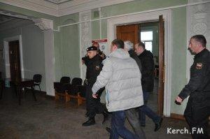 Экс-мэра Керчи арестовали на 2 месяца