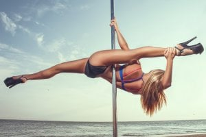 Pole dance studio «Lollipop» приглашает!