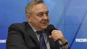В Крыму создадут Общество дружбы с Грецией
