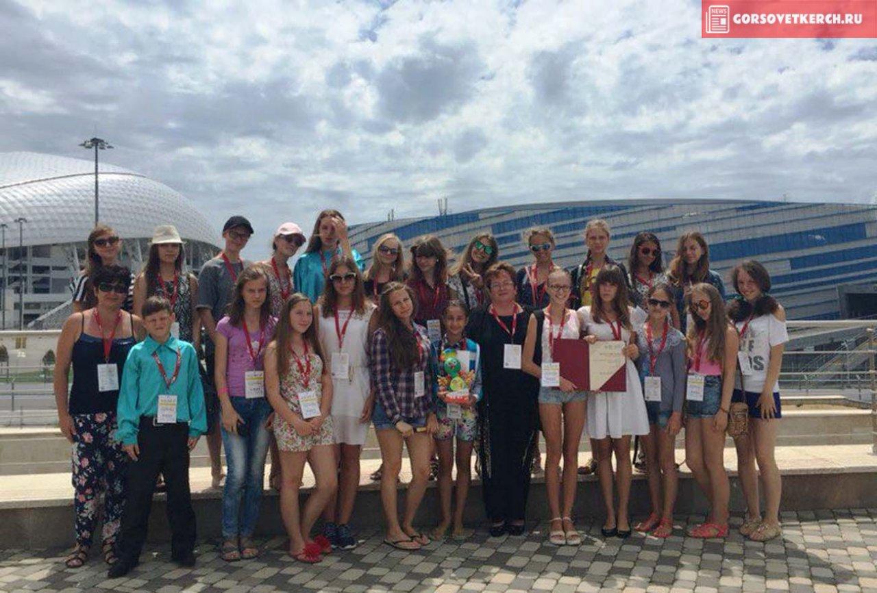 Рязанский молодежный камерный хор взял два «золота» навсемирных хоровых играх