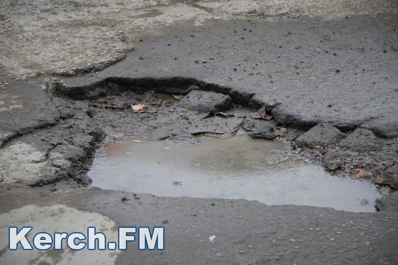 Служба автомобильных дорог Крыма отыскала «общий язык» скрымчанами…