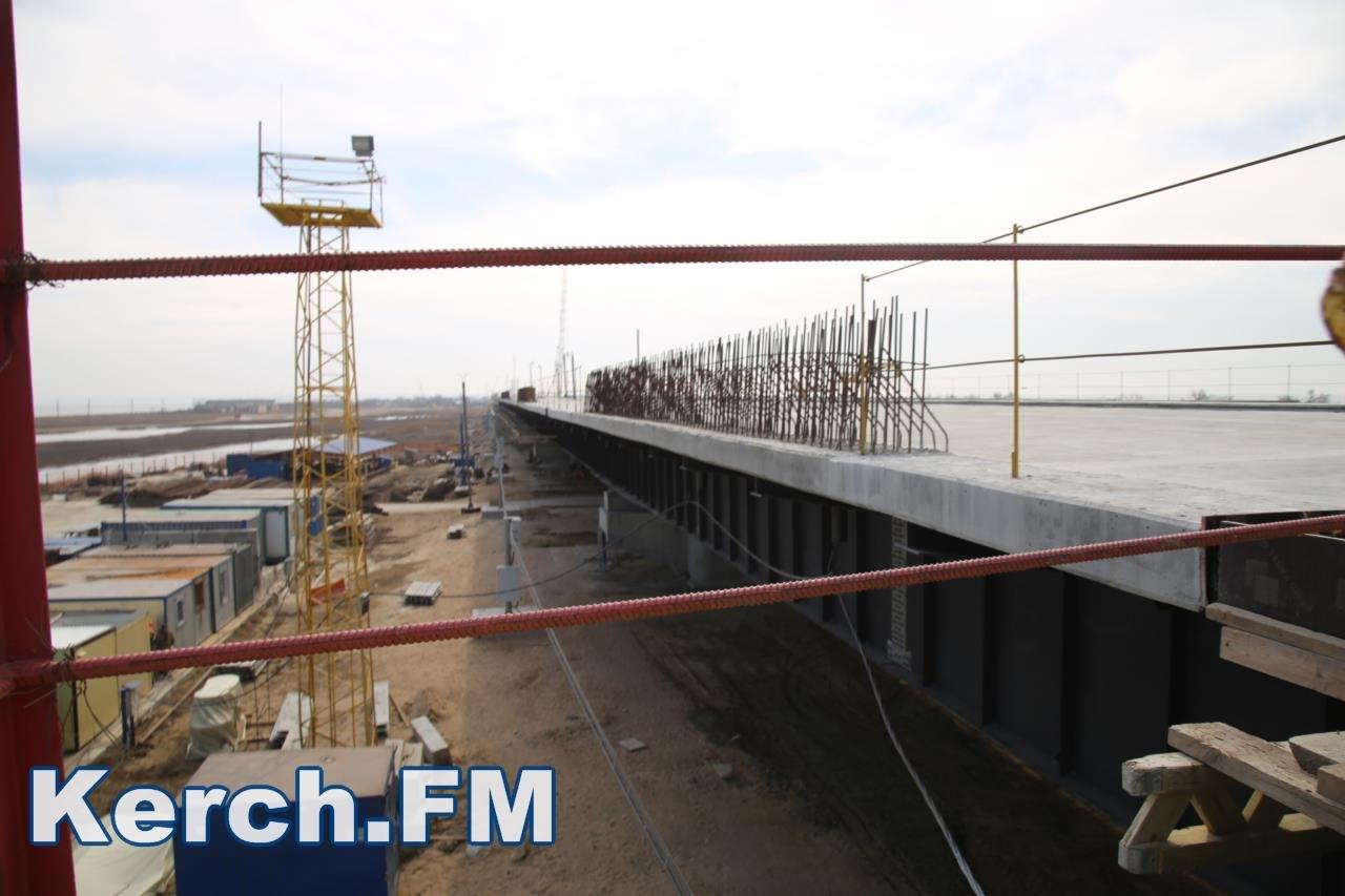 планы физического фотохроника строительства керченского моста особо опасное