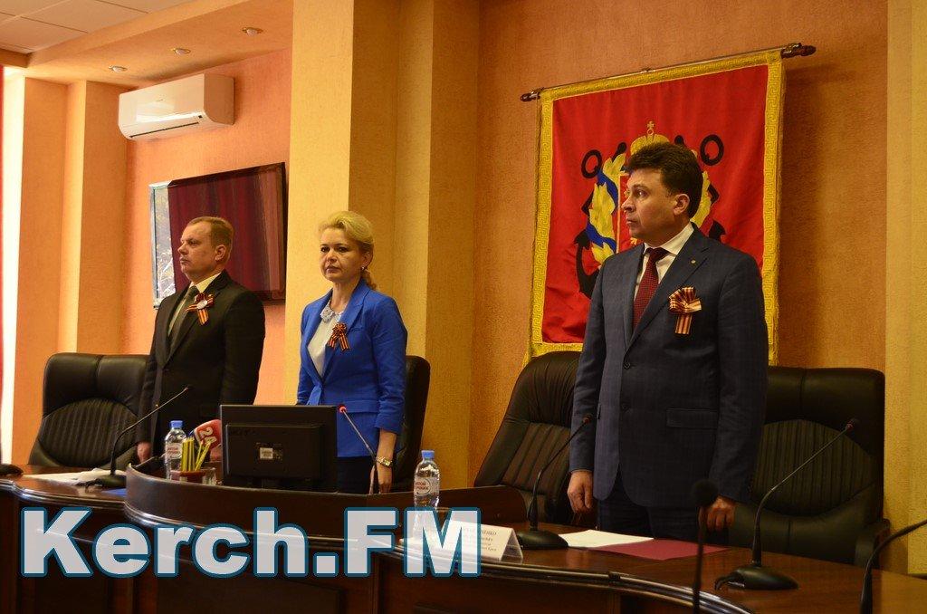 Избран новый руководитель администрации Керчи