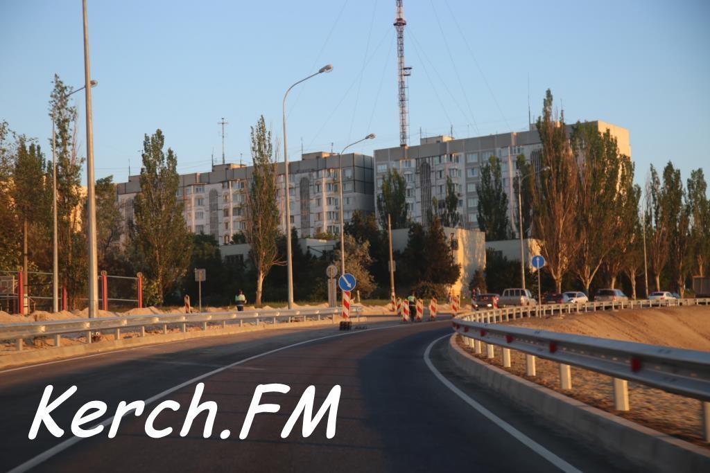 Путин 15мая примет участие воткрытии Крымского моста