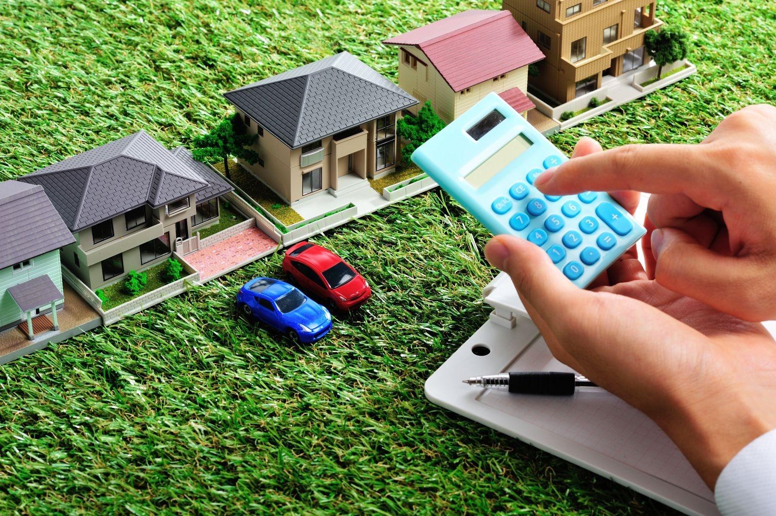 Организации могут сверить с налоговыми органами сведения о своих налогооблагаемых земельных участках и транспортных средствах