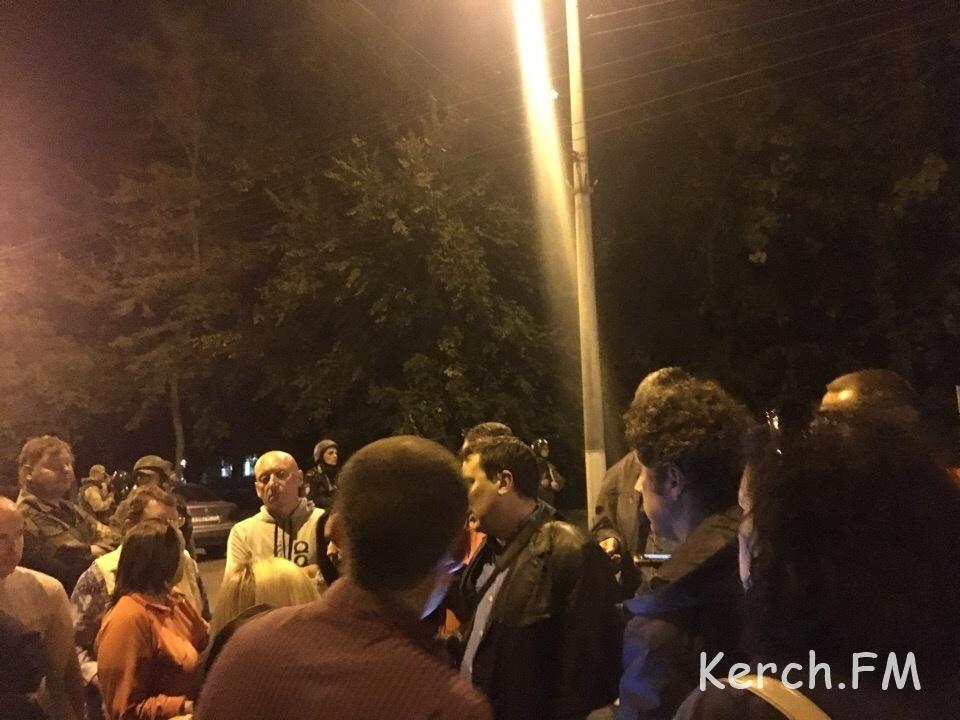 Росгвардия: Укерченского убийцы Рослякова был дома сейф для оружия