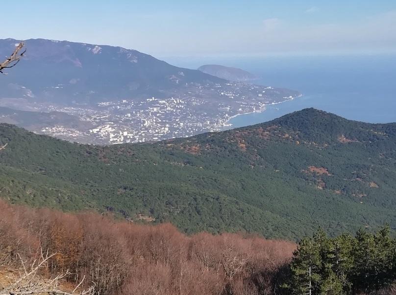 Крым выйдет нарекорд почислу туристов в текущем 2018г.