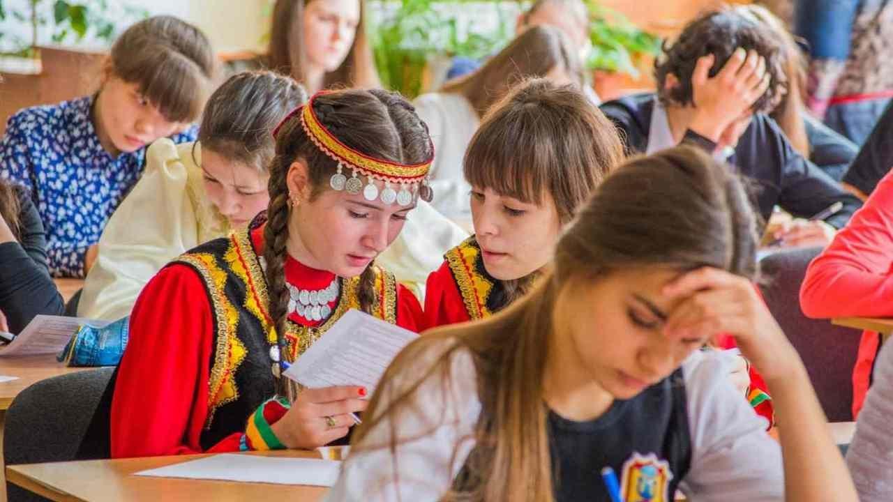 Изучение украинского языка в крыму обучение диагностики по фоллю украина
