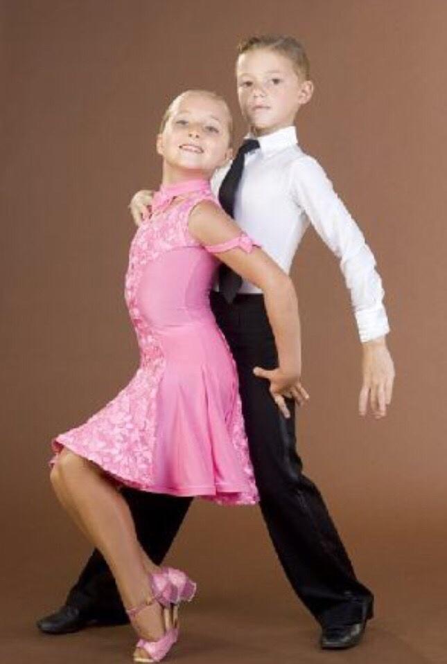 голые в бальных танцев - 7
