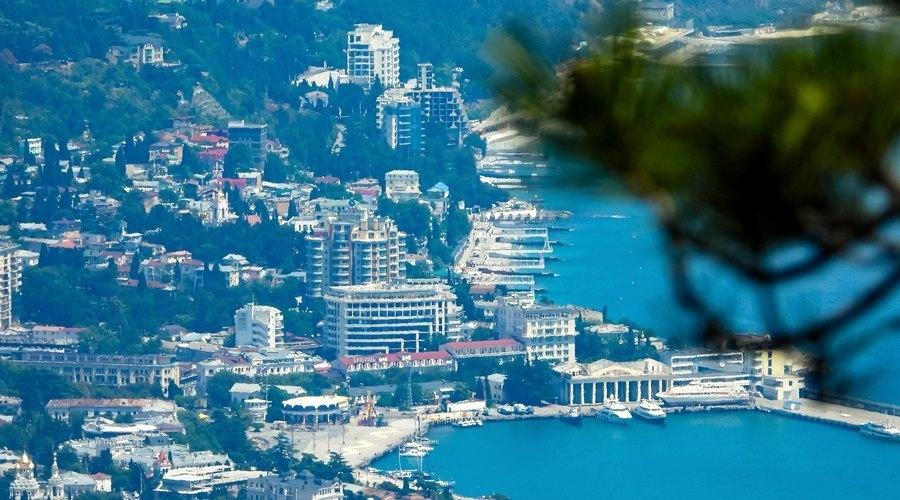 Курортный Крым: нужно ли носить маску и соблюдать дистанцию на пляже