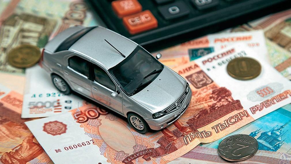 Некоторых россиян могут освободить от транспортного налога