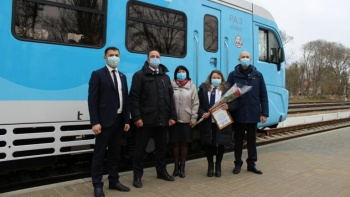За 3 года в Крыму хотят отремонтировать 25 пассажирских платформ