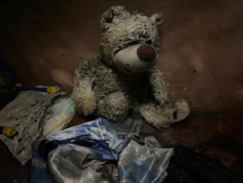 СК направил в суд дело о пожаре, где погибли двое детей и их дедушка в Крыму